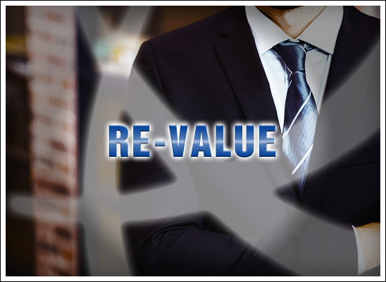 BE-VALUE